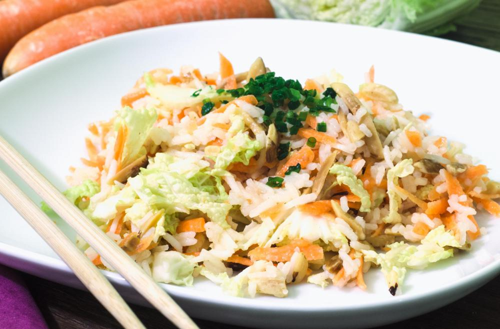 Cabbage is a cruciferous vegetable, offering a wealth of vitamins and antioxidants.