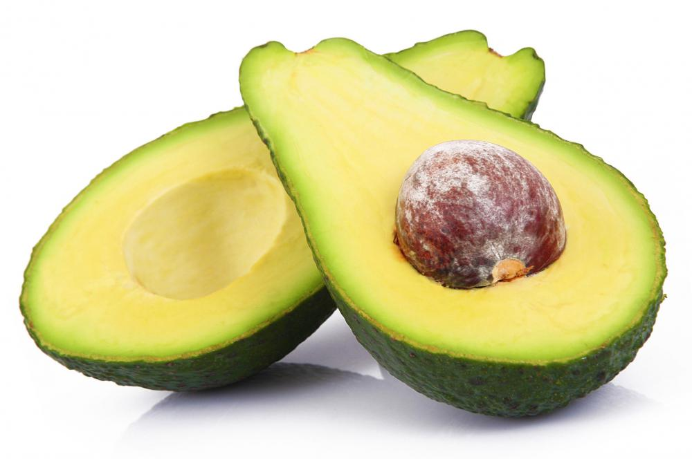Wagyu beef contains monounsaturated fat, which is the same type of fat found in avocados.