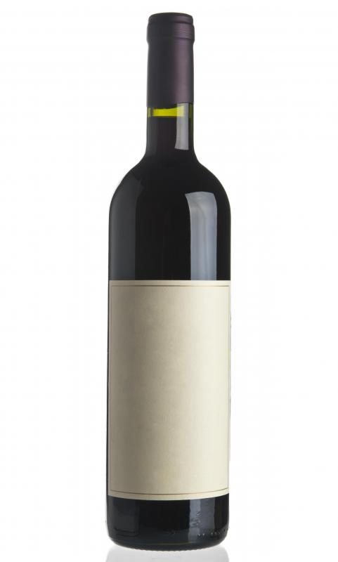 Riserva red wines must age at least 27 months, with three months in the bottle before being sold.