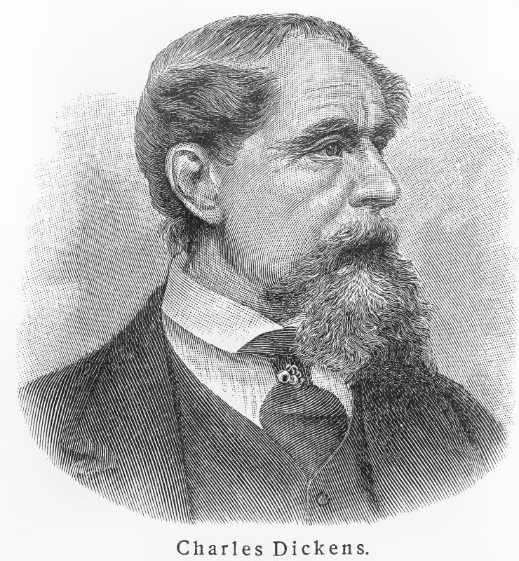 Gruel earned a negative reputation because of how it was portrayed by author Charles Dickens.