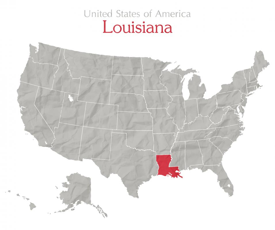 Tasso may be difficult to obtain outside of Louisiana.