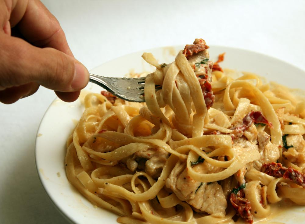 Maltagliati pasta was originally made from the pieces leftover after cutting traditional noodles.