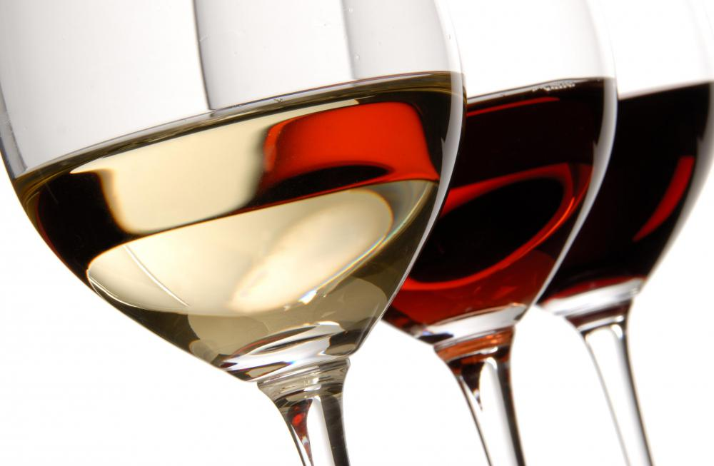 A maitre'd at a restaurant may act as a sommelier and also offer wine pairings for different foods.