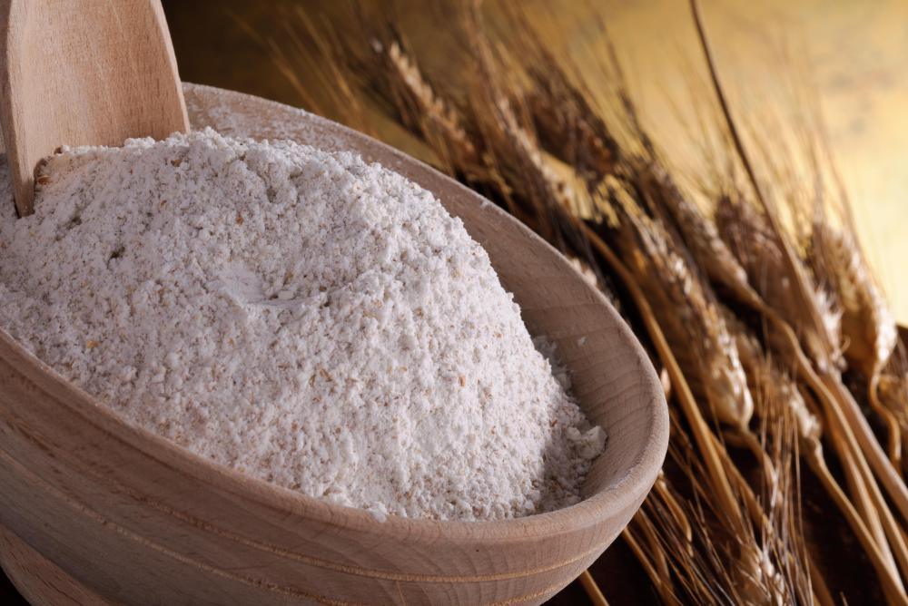 Whole-wheat pastry flour is more difficult to find, but can be purchased commercially.