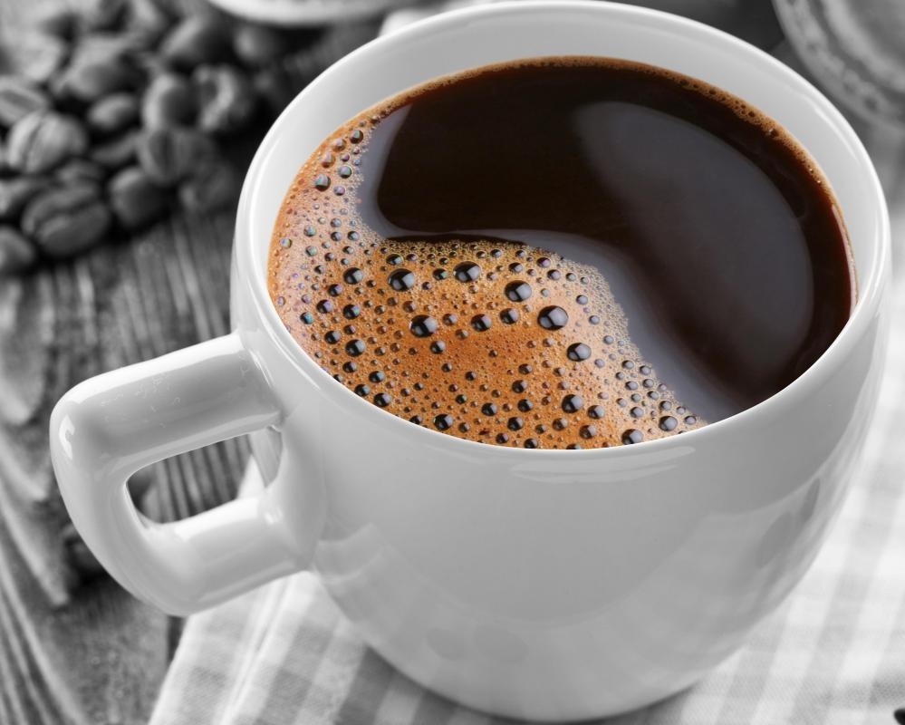 Foodies may prefer gourmet coffee over traditional blends.