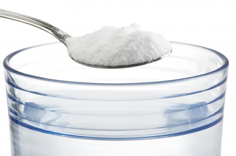 Sugar syrup is simple combination of sugar and water.