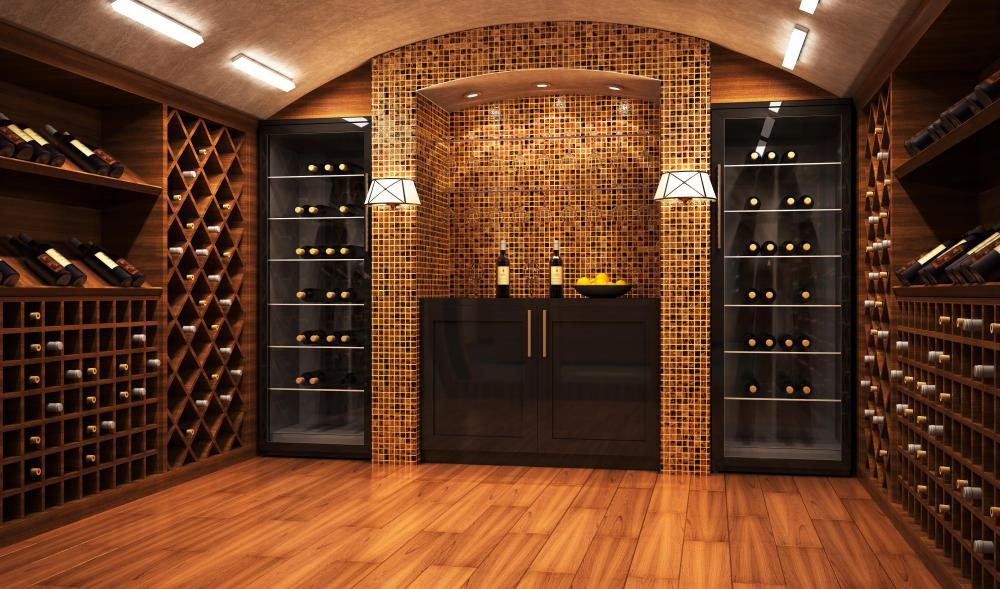 Wine flights are most likely to be offered at restaurants with their own person wine cellars or wine bars.