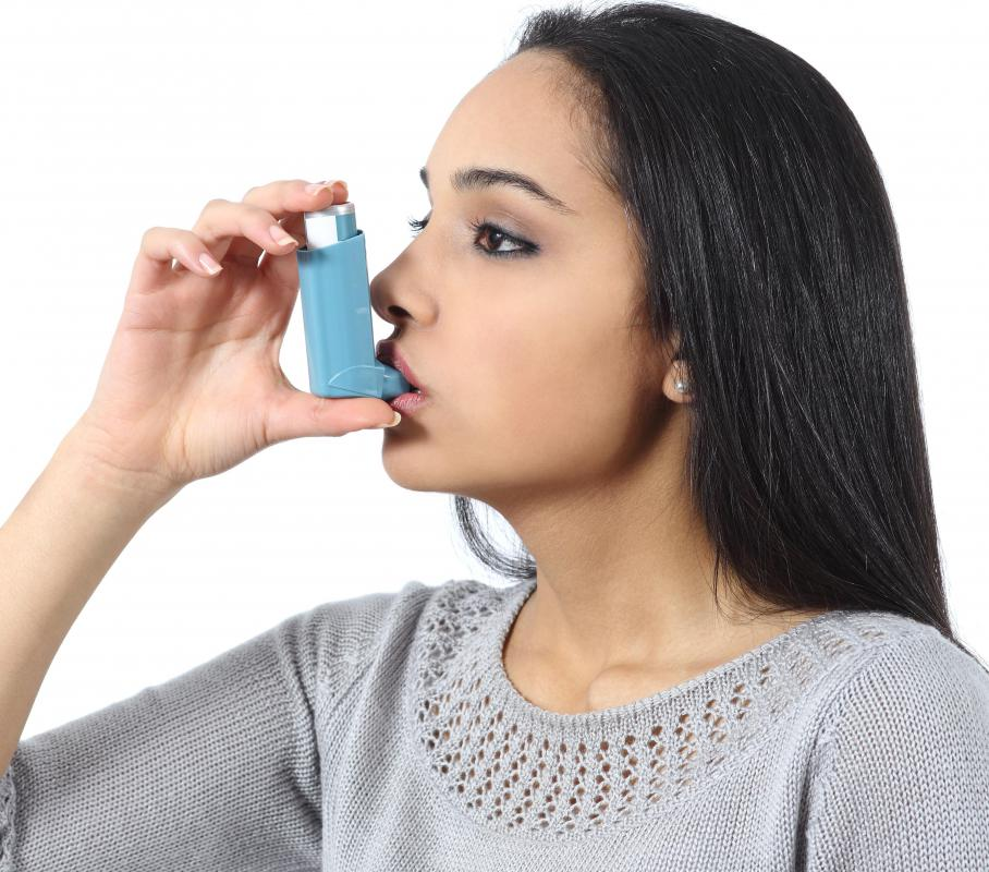 Theobromine is a bronchiodilator that has been used to treat asthma.